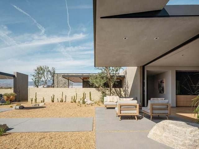 4 Echo Lane, Rancho Mirage, CA 92270 (#219041132PS) :: RE/MAX Masters
