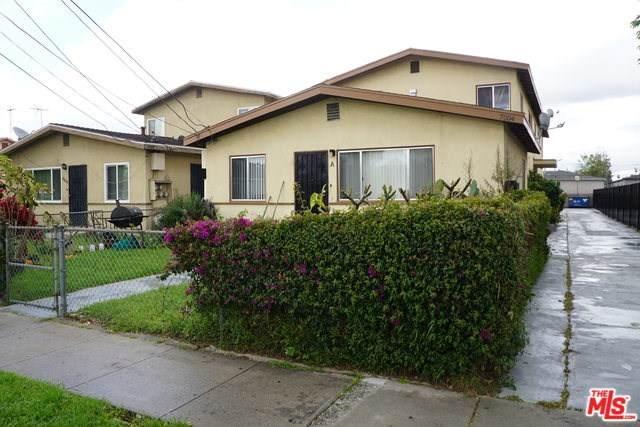 7004 Crafton Avenue, Bell, CA 90201 (#20566396) :: Crudo & Associates
