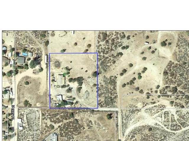 31730 Hwy 94, Campo, CA 91906 (#200014248) :: Twiss Realty
