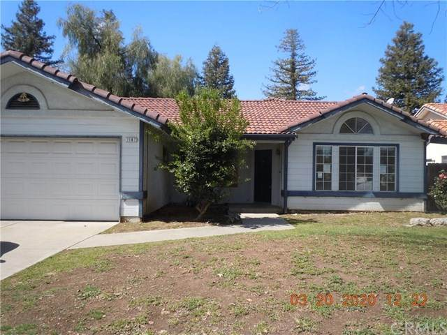 7187 N Bain Avenue, Fresno, CA 93722 (#MD20062357) :: RE/MAX Parkside Real Estate