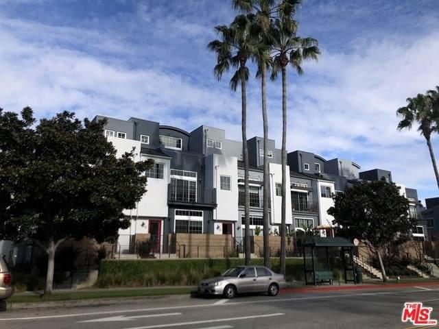 5400 Playa Vista Drive #11, Playa Vista, CA 90094 (#20565546) :: Team Tami