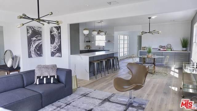 5924 S La Cienega, Los Angeles (City), CA 90056 (#20566194) :: RE/MAX Empire Properties