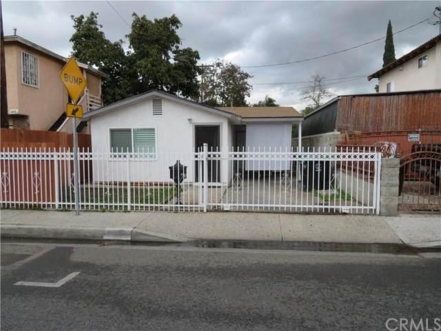 4867 Randolph Street, Maywood, CA 90270 (#PW20060538) :: Crudo & Associates