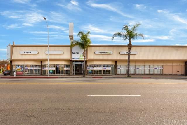 505 S Main Street, Santa Ana, CA 92701 (#PW20062527) :: Crudo & Associates