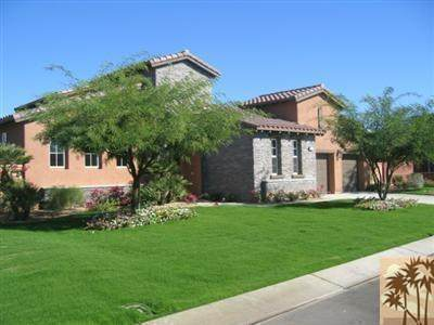 124 Via Santo Tomas, Rancho Mirage, CA 92270 (#219041153DA) :: Apple Financial Network, Inc.