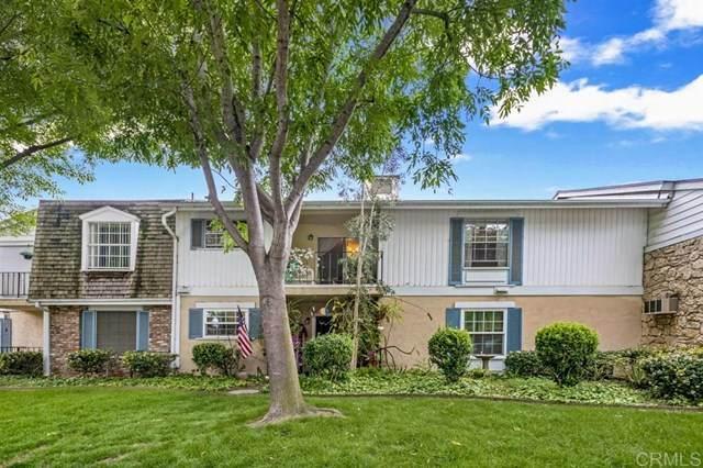 4800 Williamsburg Ln #208, La Mesa, CA 91942 (#200014300) :: Steele Canyon Realty