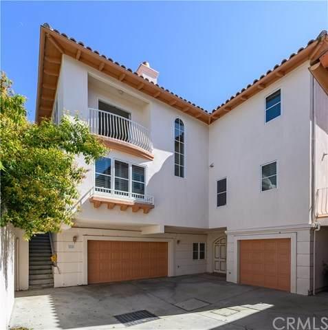 2126 Palos Verdes Drive W, Palos Verdes Estates, CA 90274 (#SB20048943) :: Millman Team