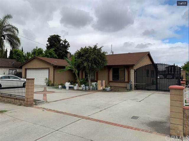2127 Cogswell Road, El Monte, CA 91733 (#AR20062568) :: RE/MAX Masters