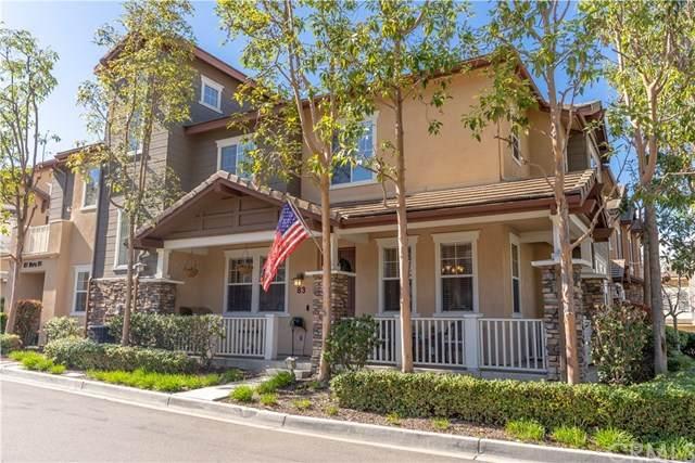 83 Chadron Circle, Ladera Ranch, CA 92694 (#OC20062573) :: Z Team OC Real Estate