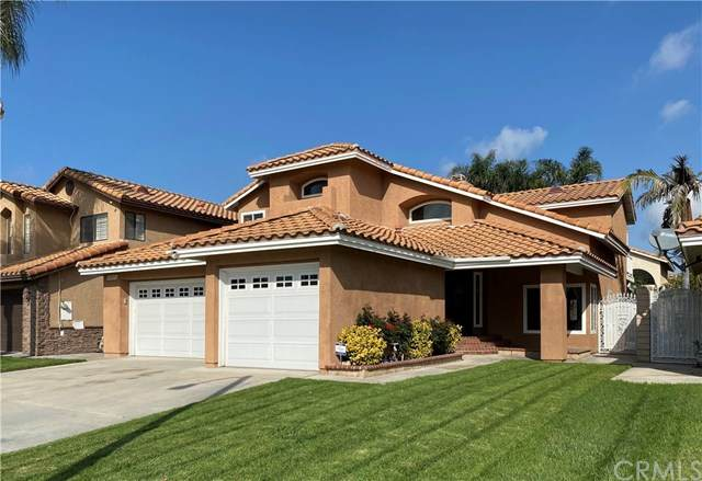 2925 Griffin Circle, Corona, CA 92879 (#SB20061955) :: Mainstreet Realtors®
