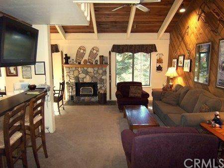 152 Viewpoint Road #118, Mammoth Lakes, CA 93546 (#FR20062627) :: The Costantino Group | Cal American Homes and Realty