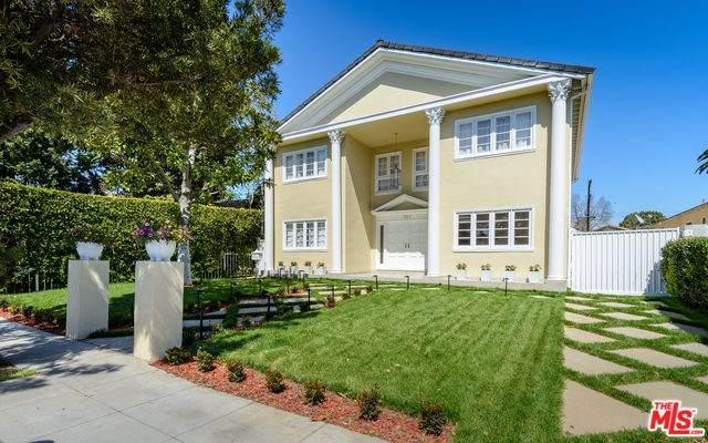 927 26TH Street, Santa Monica, CA 90403 (#20565968) :: Better Living SoCal