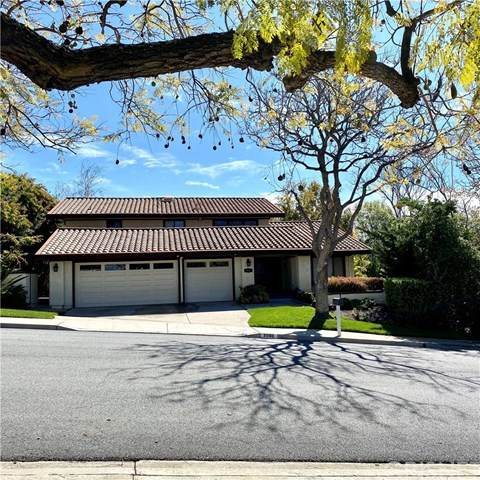 3980 Corte Cancion, Thousand Oaks, CA 91360 (#SR20059290) :: Crudo & Associates