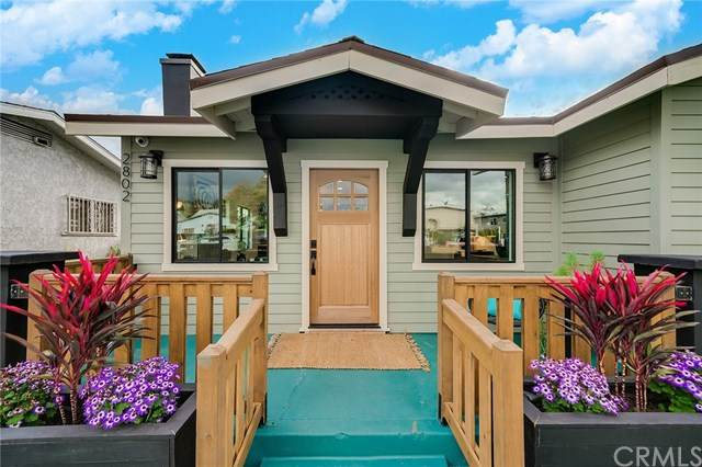 2802-& 2804 W Avenue 32, Glassell Park, CA 90065 (#MB20062417) :: Crudo & Associates