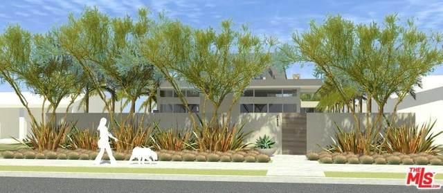 2455 23RD Street, Santa Monica, CA 90405 (#20561860) :: Berkshire Hathaway HomeServices California Properties