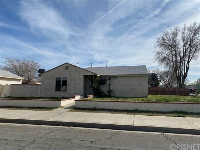 230 E Avenue J, Lancaster, CA 93535 (#SR20059518) :: RE/MAX Masters