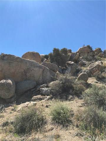 0 Bandera Road, Yucca Valley, CA 92284 (#JT20062803) :: The Brad Korb Real Estate Group