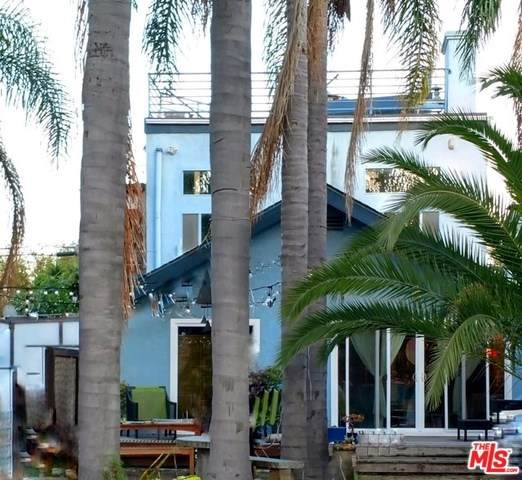 642 California Avenue, Venice, CA 90291 (#20566062) :: Steele Canyon Realty