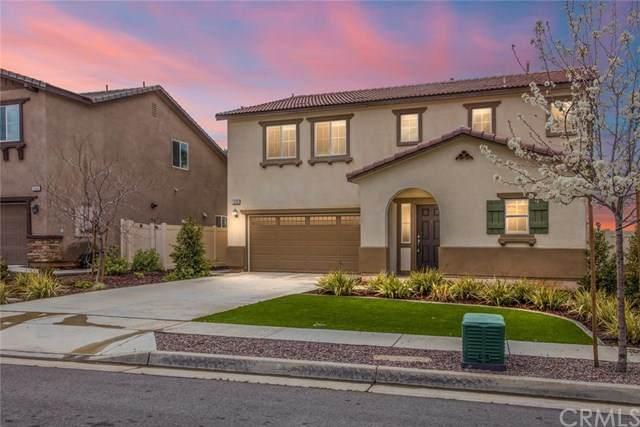 1238 Pinehurst Drive, Calimesa, CA 92320 (#EV20058220) :: A|G Amaya Group Real Estate