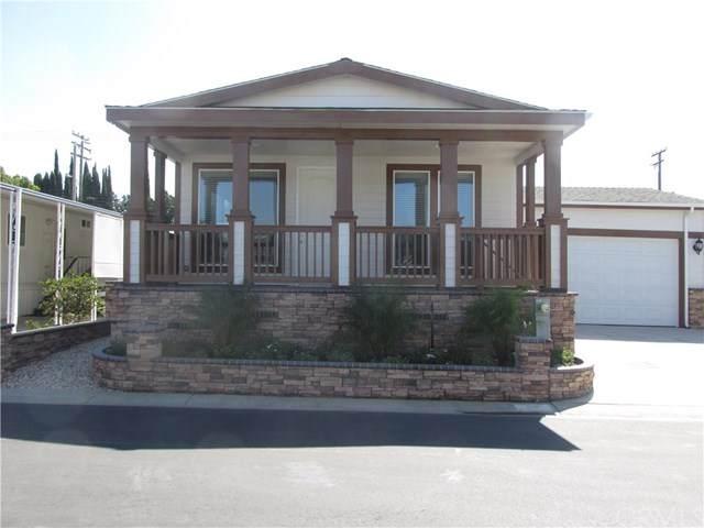 1245 Cienega #58, San Dimas, CA 91773 (#PW20062825) :: Coldwell Banker Millennium
