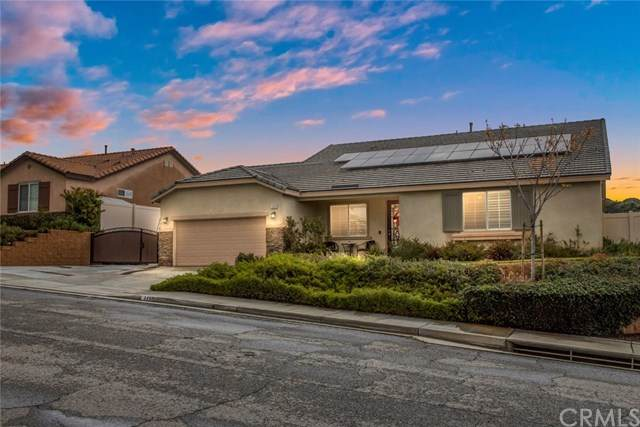 1469 Sandy Hill Drive, Calimesa, CA 92320 (#EV20058191) :: A|G Amaya Group Real Estate