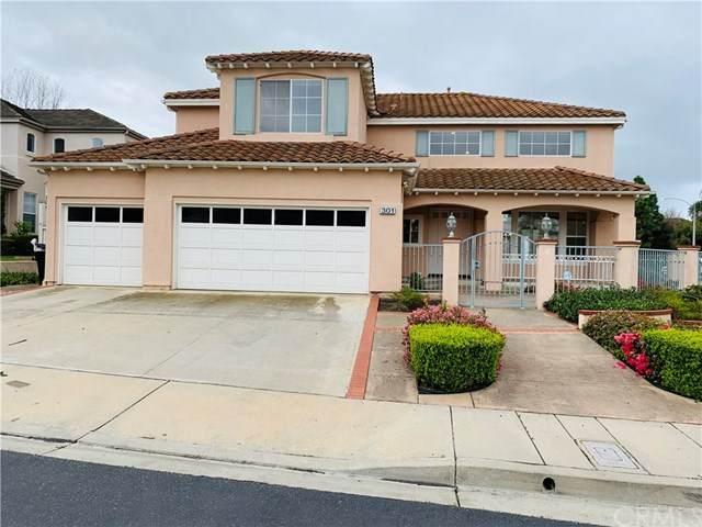 301 La Fremontia, San Clemente, CA 92672 (#PW20047722) :: Berkshire Hathaway HomeServices California Properties