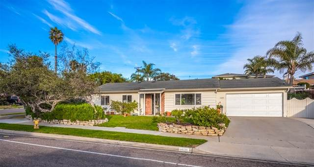 1909 Freda Ln, Cardiff By The Sea, CA 92007 (#200014364) :: eXp Realty of California Inc.