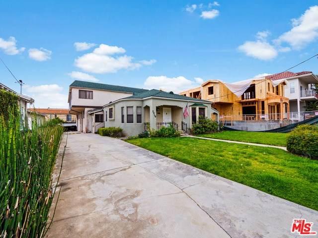2310 Montrose Avenue, Montrose, CA 91020 (#20566566) :: The Brad Korb Real Estate Group