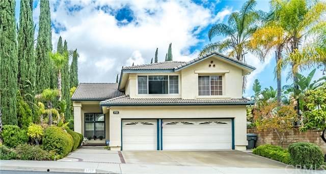 1732 Walnut Creek Drive, Chino Hills, CA 91709 (#CV20062682) :: Cal American Realty