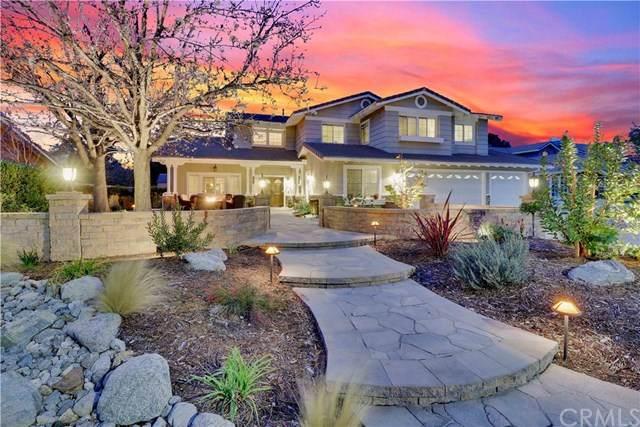 5868 San Sevaine Road, Rancho Cucamonga, CA 91739 (#CV20061026) :: Cal American Realty