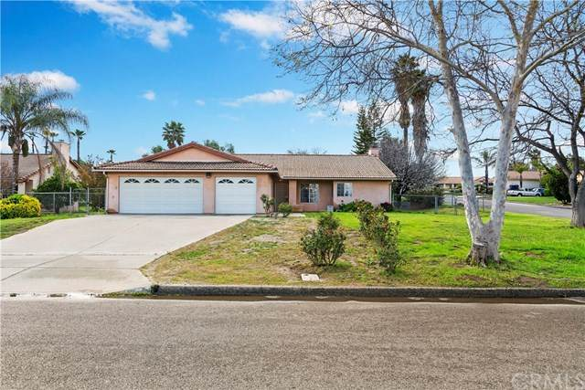 20441 Camino De Gloria, Riverside, CA 92508 (#IV20058617) :: American Real Estate List & Sell
