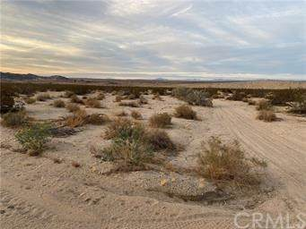 0 Unknown, 29 Palms, CA 92277 (#CV20062954) :: RE/MAX Empire Properties