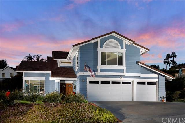 2938 Calle Gaucho, San Clemente, CA 92673 (#OC20062823) :: Berkshire Hathaway HomeServices California Properties