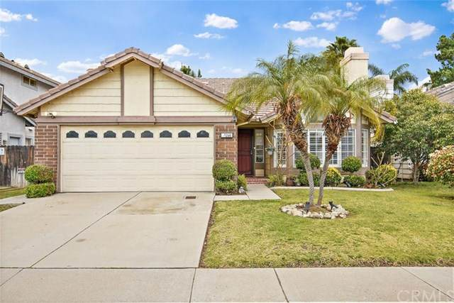 11260 Baltimore Drive, Rancho Cucamonga, CA 91701 (#IV20062984) :: Allison James Estates and Homes