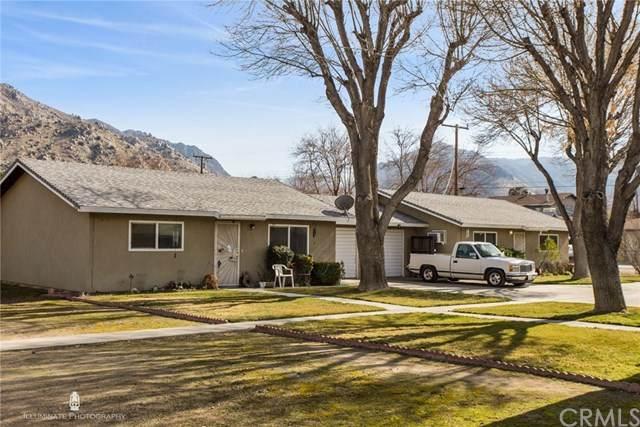 2524 Erskine Creek Road, Lake Isabella, CA 93240 (#NS20062985) :: RE/MAX Masters