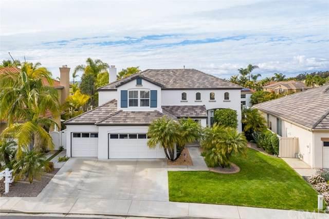 407 El Vuelo, San Clemente, CA 92672 (#OC20046802) :: Berkshire Hathaway HomeServices California Properties
