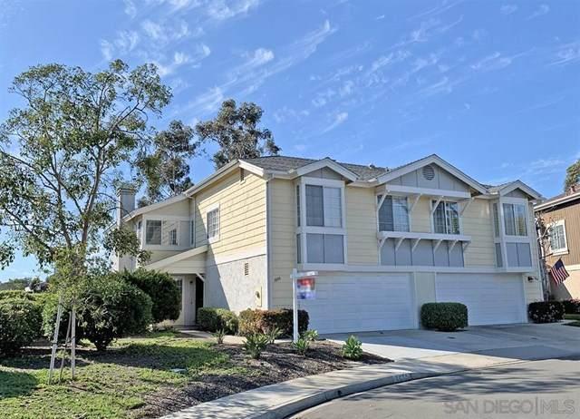 3056 West Fox Run Way, San Diego, CA 92111 (#200014392) :: Crudo & Associates