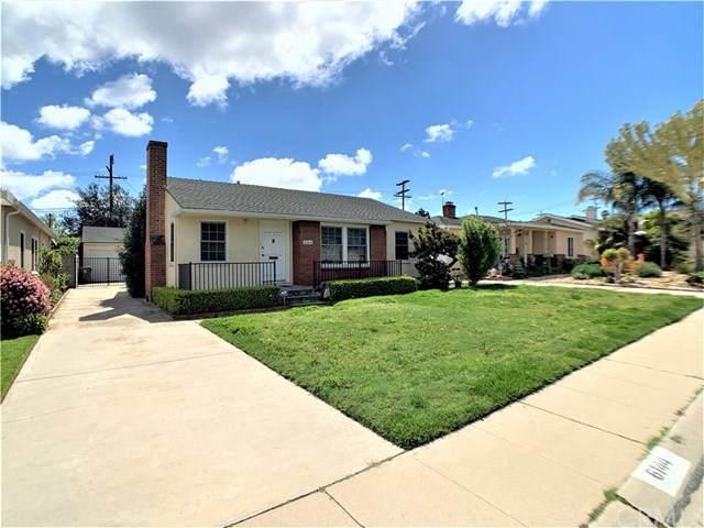 6144 W 75th Place, Los Angeles (City), CA 90045 (#OC20062988) :: Compass California Inc.