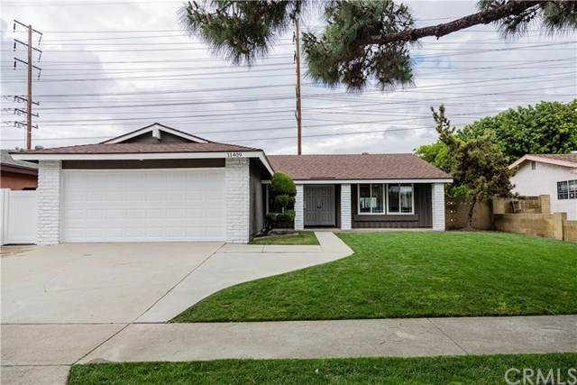 11409 Yearling Circle, Cerritos, CA 90703 (#DW20063008) :: The Bhagat Group