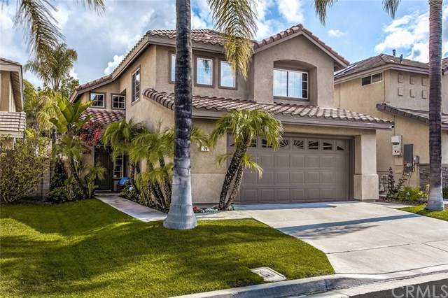 79 Carriage Drive, Lake Forest, CA 92610 (#OC20062628) :: Berkshire Hathaway HomeServices California Properties