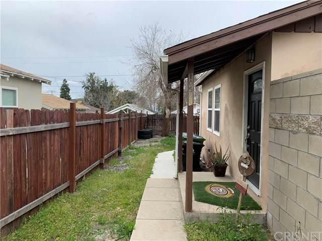 10521 Mount Gleason Avenue, Sunland, CA 91040 (#SR20063011) :: The Houston Team | Compass