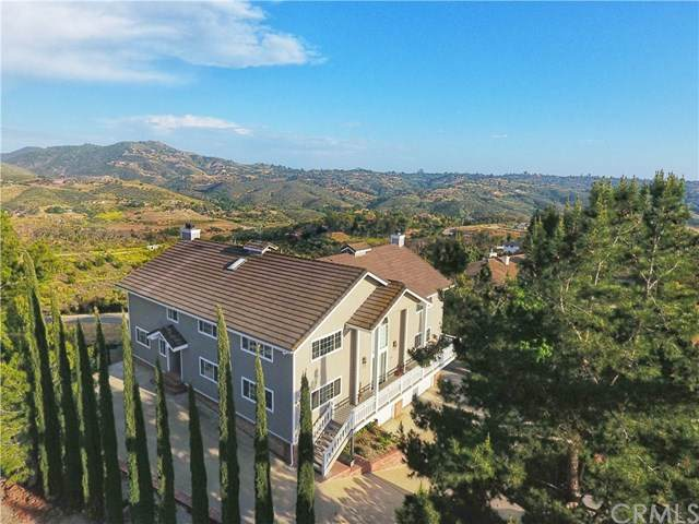 42243 Via Del Gavilan, Fallbrook, CA 92028 (#SW20063014) :: A|G Amaya Group Real Estate