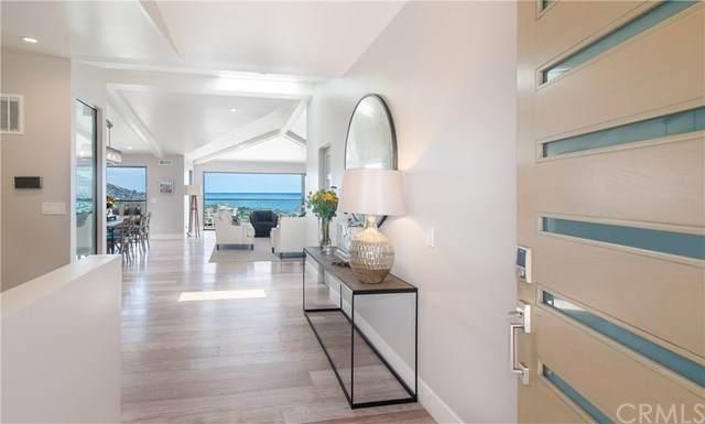 677 Mystic Way, Laguna Beach, CA 92651 (#LG20063019) :: Doherty Real Estate Group