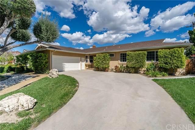 8344 Natalie Lane, West Hills, CA 91304 (#SR20059716) :: Apple Financial Network, Inc.