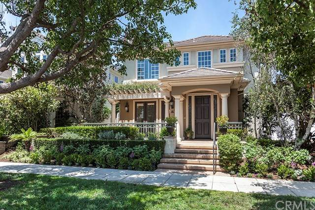 91 Old Course Drive, Newport Beach, CA 92660 (#NP20063063) :: Sperry Residential Group