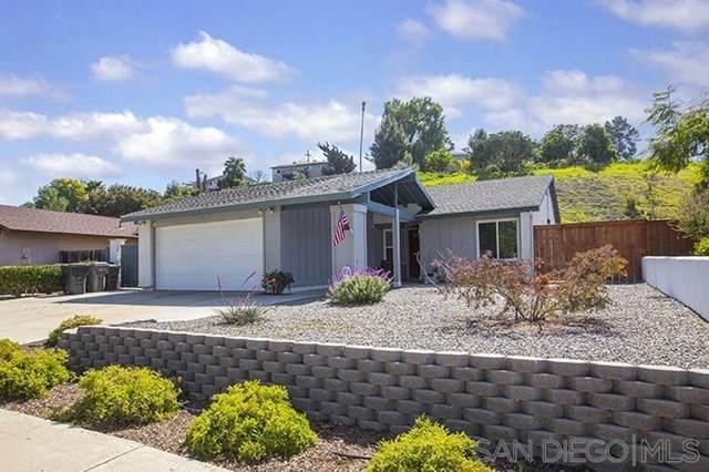 10245 Centinella Dr, La Mesa, CA 91941 (#200014412) :: Steele Canyon Realty