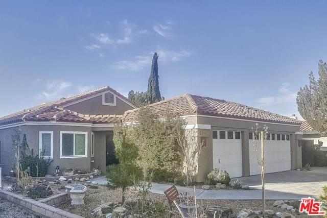 14572 Ketch Lane, Helendale, CA 92342 (#20566642) :: Cal American Realty