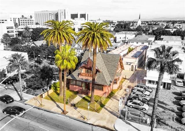 928 Long Beach Blvd., Long Beach, CA 90813 (#OC20063103) :: Fred Sed Group