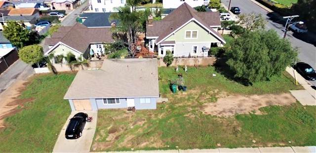 786 Palm Ave, Carlsbad, CA 92008 (#200014426) :: Apple Financial Network, Inc.