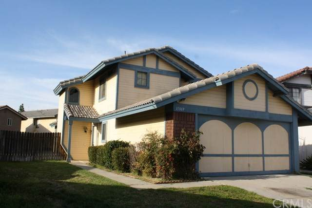 11369 Weinhart Court, Moreno Valley, CA 92557 (#IV20063123) :: The DeBonis Team